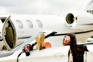 Lesser Known Secrets of Saving Money While Flying Private Jet