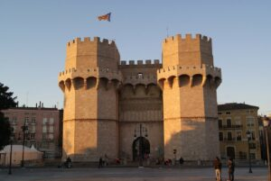 It's Time to Plan Your Summer Valencia Holiday