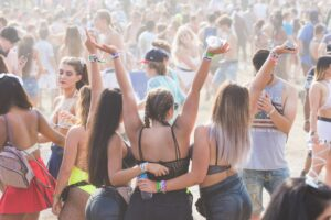 Top UK and Europe Dance Music Festivals in 2021