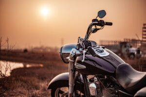 How To Avoid An Accident On A Motorcycle Trip