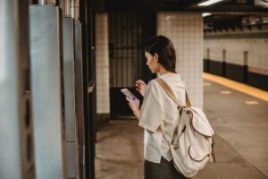 Killing Time in Transit: 4 Things That'll Keep You Sane